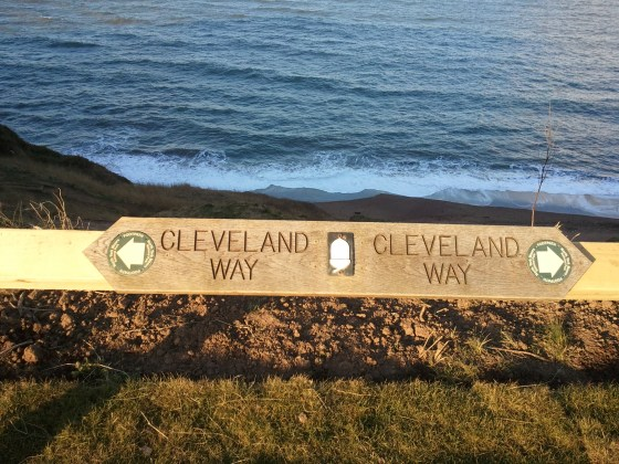 No more Cleveland way today !